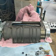 SSI 1071 blower  for sale $3,700