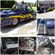 chevy s10 drag   for sale $16,000