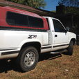 1991 GMC C1500  for sale $6,500