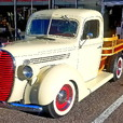 1938 Ford 1/2 Ton Pickup  for sale $38,995