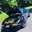 1994 ITA / STL Mazda Miata SCCA  for sale $18,500