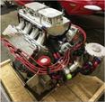777Ci Sonnys Engine, Complete