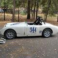 1959 Bugeye Race Car
