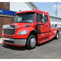 2012 Sportchassis M2 Freightliner