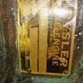 1967 426cu in wedge...4barrel carb