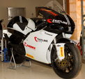 2009 Yamaha TZ250 GP  for sale $17,000