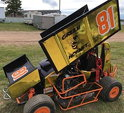 08 Stallard 600 mini/micro sprint Race Ready  for sale $7,900