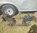 Mopar A Body K Member w/ disc brakes  for sale $850