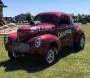 1940 Willys Deluxe  for sale $150,000