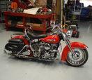 1955 Harley-davidson Panhead   for sale $15,500