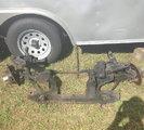 Mopar A Body K Member w/ disc brakes