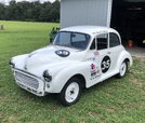 1961 Morris Minor  for sale $5,000