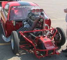 98 Mustang Pro Mod