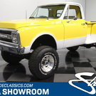 1967 Chevrolet K20 for Sale $27,995