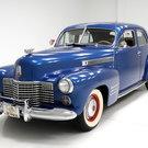 1941 Cadillac Touring Sedan