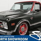 1972 Chevrolet C10 Restomod