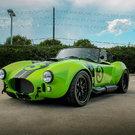 1965 Shelby Backdraft Cobra