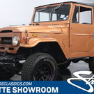 1971 Toyota Land Cruiser for Sale $29,995