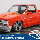 1993 Chevrolet S10 for Sale $27,995