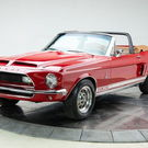 1968 Ford Shelby GT350