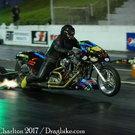 Championship/Record Setting Nitro Harley