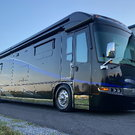 2015 ENTEGRA COACH CORNERSTONE 45B 600HP PUSHER