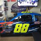 Realistic NASCAR Simulator