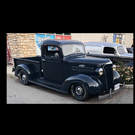 1937 Chevrolet Pick up Truck