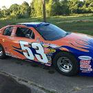 Chevrolet Monte Carlo Busch NASCAR