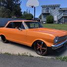 1965 NOVA Twinn Turbo