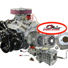 SBC 383 430HP Deluxe Engine with 5-Speed Trans