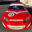 2006 Mazda MX5