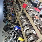 HUGE SELECTION OF BRAKE CALIPERS, PADS AND ROTORS