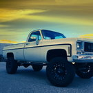 1976 GMC K15 for Sale $14,900