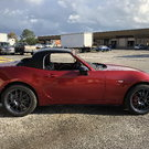 2016 Mazda Miata MX5 Track Car Project