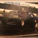 1979 Chevy El Camino 8:50 Pro Street/Dragrace car