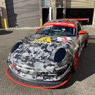 Porsche 996 gt3 class