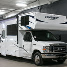 New 2017 Gulf Stream Conquest 6280 clearance leftover Class