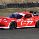 2010 Chevrolet Corvette GT-2 Race Car