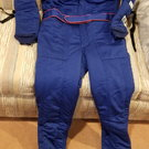 New Simpson SFI 20 Suit
