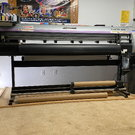 Mimaki Graphics Printer/cutter