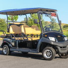 Bintelli 6PR Sport Golf Cart