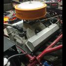 Late Model Motor