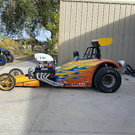 32 Bantam altered