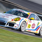 2015 Championship Winning Porsche GT3 Cup Car For Sale!