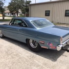 CHEVY II  1966. SUPER STOCKER. 327/275