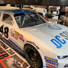 NASCAR at Online Auction