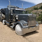 W900 With 3406B and Cruise!!