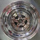 Weld Racing- rear drag race wheels