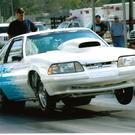 ex show winner 9.90 car